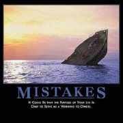 mistakes400